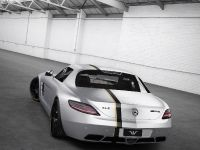 Wheelsandmore Mercedes-Benz SLS AMG, 5 of 6