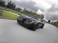 Wiesmann Black Bat, 18 of 18