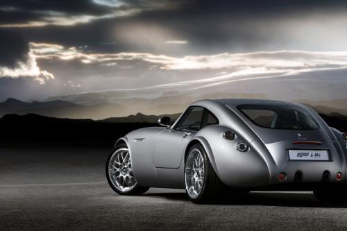 Wiesmann будет построен спортивный автомобиль во Франкфуртском автосалоне