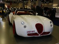 Wiesmann GT MF5 Frankfurt 2011, 1 of 8