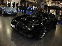 Wiesmann GT MF5 Frankfurt 2011, 6 of 8