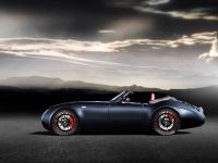 Wiesmann Roadster MF4, 16 of 18