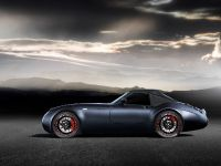 Wiesmann Roadster MF4, 17 of 18