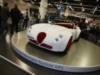 Wiesmann Roadster MF5 Frankfurt 2009, 4 of 5