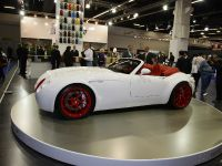 Wiesmann Roadster MF5 Frankfurt 2009, 3 of 5