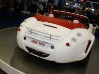 Wiesmann Roadster MF5 Frankfurt 2009, 2 of 5