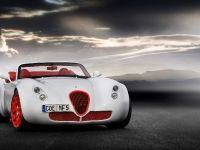 Wiesmann Roadster MF5 Limited Edition, 1 of 17