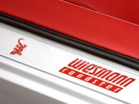 Wiesmann Roadster MF5 Limited Edition, 12 of 17