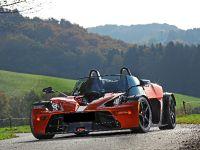 thumbnail image of Wimmer Rennsporttechnik KTM X-Bow GT
