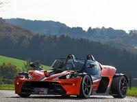 Wimmer Rennsporttechnik KTM X-Bow GT, 4 of 6