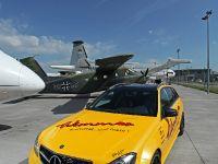 Wimmer Rennsporttechnik Mercedes-Benz C 63 AMG , 1 of 13
