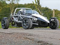 Wimmer RS Ariel Atom 3, 1 of 9