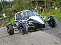 Wimmer RS Ariel Atom 3, 2 of 9