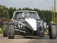 Wimmer RS Ariel Atom 3, 3 of 9