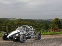 Wimmer RS Ariel Atom 3, 4 of 9