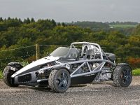 Wimmer RS Ariel Atom 3, 5 of 9