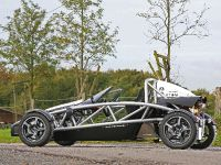 Wimmer RS Ariel Atom 3, 9 of 9