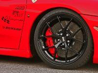 Wimmer RS Ferrari F430 Scuderia, 4 of 15