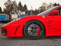 Wimmer RS Ferrari F430 Scuderia, 8 of 15