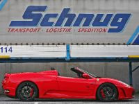 Wimmer RS Ferrari F430 Scuderia, 15 of 15