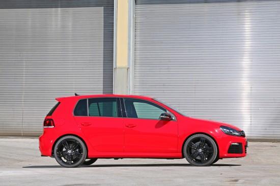 Wimmer RS Volkswagen Golf 6 R - RED DEVIL V