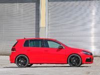 Wimmer RS Volkswagen Golf 6 R - RED DEVIL V, 3 of 7