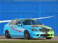 Wimmer RS Mercedes C63 AMG Eliminator, 4 of 10