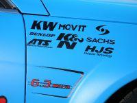 Wimmer RS Mercedes C63 AMG Eliminator, 7 of 10