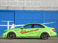 Wimmer RS Mercedes C63 AMG Eliminator, 8 of 10