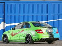 Wimmer RS Mercedes C63 AMG Eliminator, 9 of 10