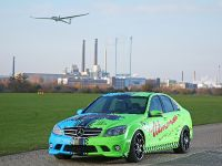 Wimmer RS Mercedes C63 AMG Eliminator, 10 of 10