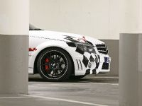 Wimmer RS Mercedes C63 AMG Performance, 2 of 14