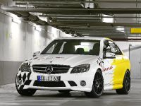 Wimmer RS Mercedes C63 AMG Performance, 5 of 14