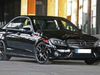Wimmer RS Mercedes C63 AMG, 1 of 12
