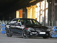 Wimmer RS Mercedes C63 AMG, 2 of 12