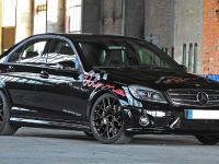 Wimmer RS Mercedes C63 AMG, 3 of 12