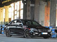 Wimmer RS Mercedes C63 AMG, 4 of 12