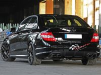 Wimmer RS Mercedes C63 AMG, 5 of 12