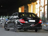 Wimmer RS Mercedes C63 AMG, 6 of 12