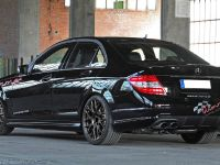 Wimmer RS Mercedes C63 AMG, 7 of 12