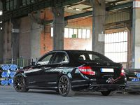 Wimmer RS Mercedes C63 AMG, 8 of 12