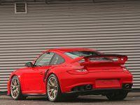 Wimmer RS Porsche GT2 RS, 8 of 14