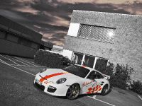 Wimmer RS Porsche GT2 Speed Biturbo, 1 of 6