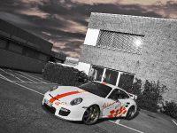 Wimmer RS Porsche GT2 Speed Biturbo, 1 of 6