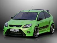 Wolf Racing Ford Focus RS, 1 of 2