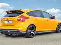 Wolf Racing Ford Focus ST, 2 of 7