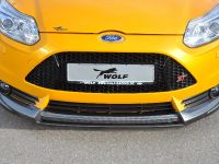 Wolf Racing Ford Focus ST, 3 of 7