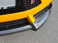 Wolf Racing Ford Focus ST, 6 of 7