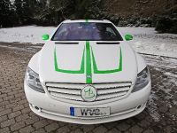 Wrap Works Mercedes-Benz CL 500, 1 of 15