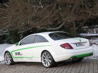 Wrap Works Mercedes-Benz CL 500, 7 of 15